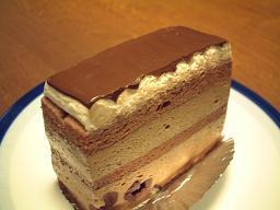 『ダニエル』のケーキその5