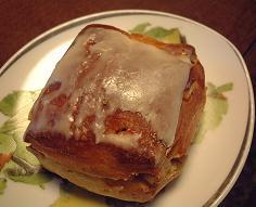 『ダニエル』のパンその1