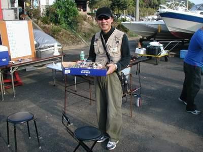 いまりマリーナ秋季釣大会2006_a0077071_834875.jpg