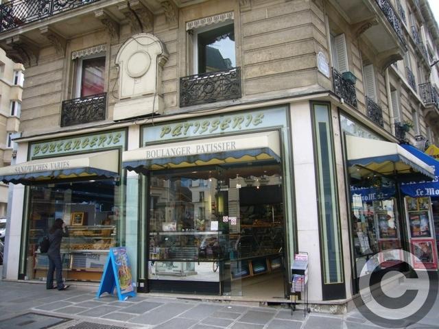 ■街角のパン屋(パリ5区75005PARIS)_a0014299_4292739.jpg