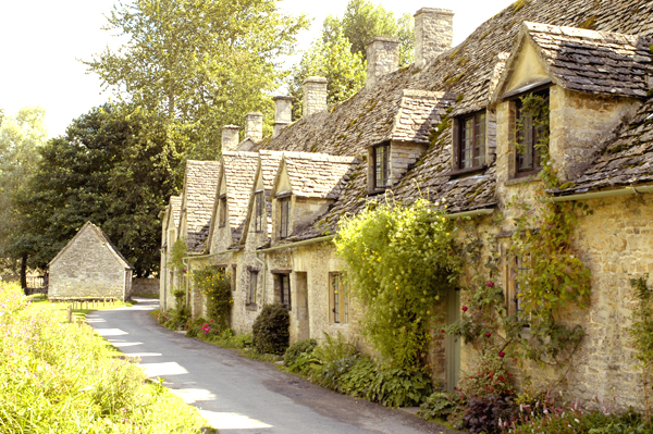the most beautiful village in England・2_a0003650_21452282.jpg