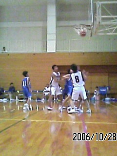 冬季岐阜県中学校バスケットボール大会中津川地区予選_d0010630_11474951.jpg