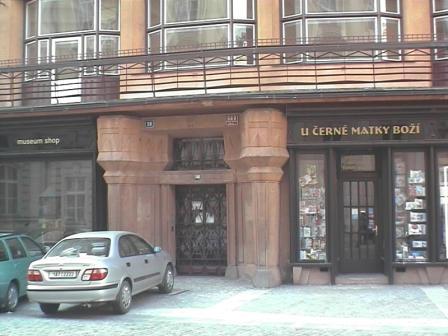 """黒いマドンナの家 """"2003中欧_c0087349_8541364.jpg"""