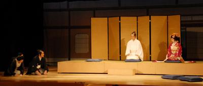 11月 劇団 誠流 演目が変わりました_f0079071_14231391.jpg