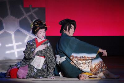 11月 劇団 誠流 演目が変わりました_f0079071_14232953.jpg