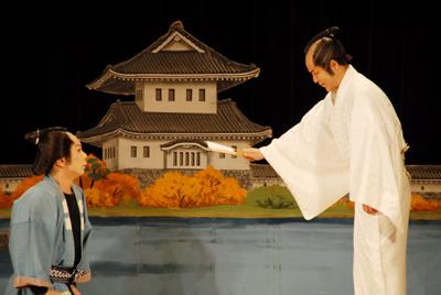 11月 劇団 誠流 演目が変わりました_f0079071_1423424.jpg