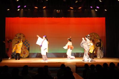 11月 劇団 誠流 演目が変わりました_f0079071_14235697.jpg