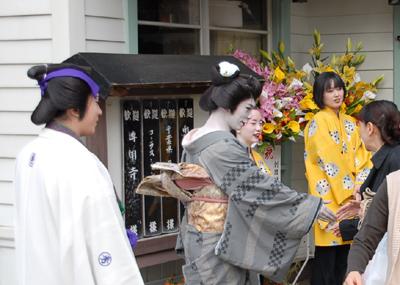 11月 劇団 誠流 演目が変わりました_f0079071_1424343.jpg