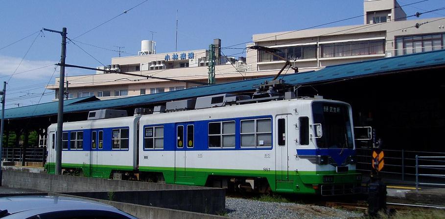 神岡鉄道と北陸の私鉄巡り その8_f0030574_0265513.jpg