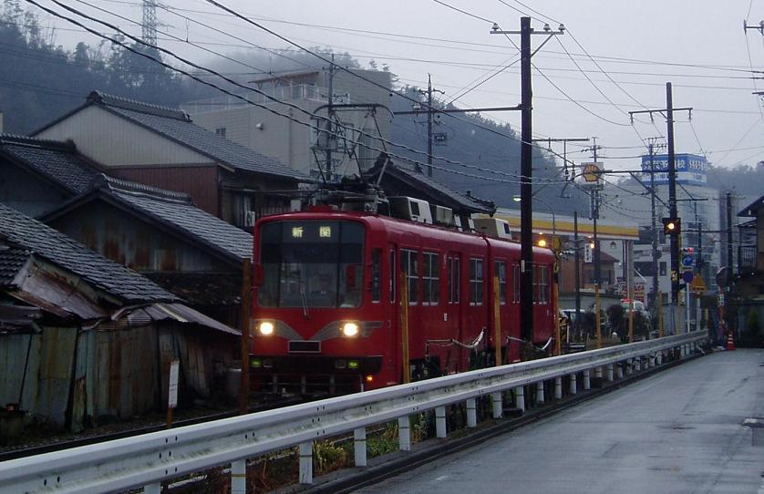 神岡鉄道と北陸の私鉄巡り その8_f0030574_030870.jpg