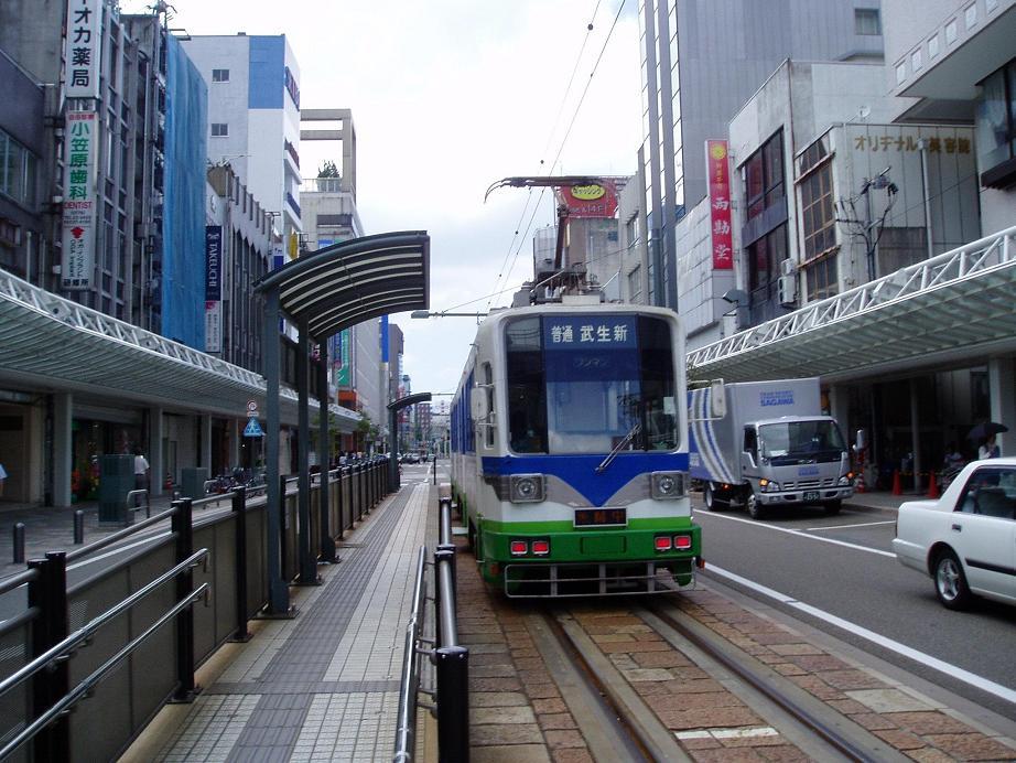 神岡鉄道と北陸の私鉄巡り その8_f0030574_1324118.jpg
