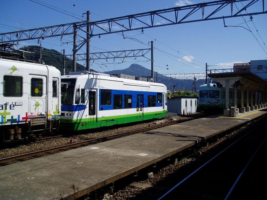 神岡鉄道と北陸の私鉄巡り その8_f0030574_2361379.jpg