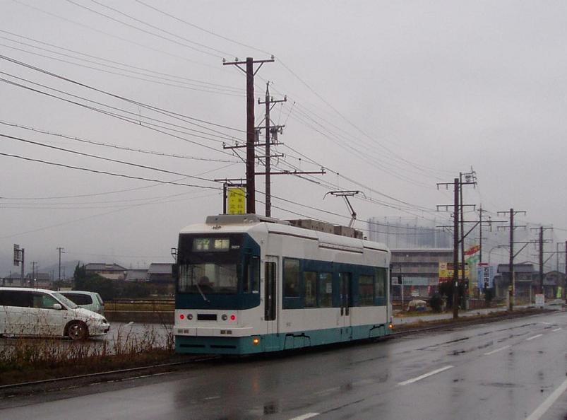 神岡鉄道と北陸の私鉄巡り その8_f0030574_2435065.jpg