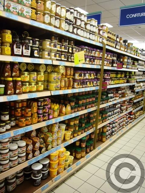 ■INNOスーパー(モンパルナス界隈、パリ)_a0014299_19545036.jpg