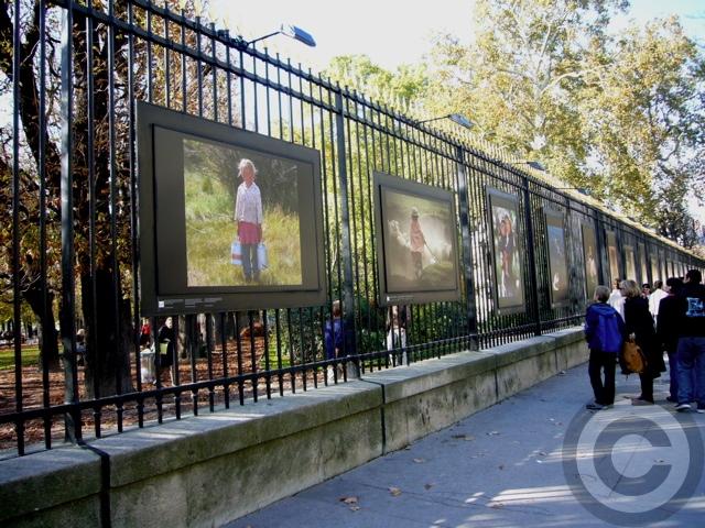 ■秋のリュクサンブルグ公園(パリPARIS)_a0008105_4583480.jpg