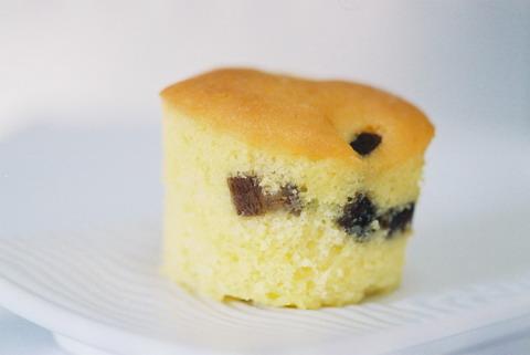 ゴボウのカップケーキ 柳月期間限定スイーツ_f0033205_2234933.jpg