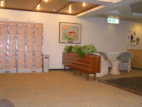 定山渓グランドホテル瑞苑(旧:定山渓グランドホテル)_a0067991_1421523.jpg