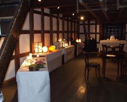 人気のイタリアンレストランへ_f0019498_18192760.jpg