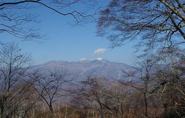 白山の紅葉(2)_d0043136_20384162.jpg