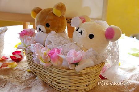 結婚式の小物たち_c0024345_1364210.jpg