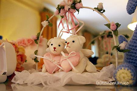 結婚式の小物たち_c0024345_251227.jpg