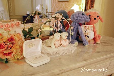 結婚式の小物たち_c0024345_255752.jpg