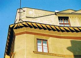 """124番地の教員組合の家  """"2003中欧_c0087349_16231240.jpg"""