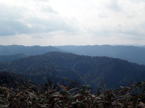 10/29峰床山・八丁平_c0024167_7453697.jpg