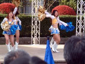 秋晴れの青葉区民祭レポート_b0008475_22535194.jpg
