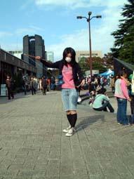 秋晴れの青葉区民祭レポート_b0008475_2337749.jpg