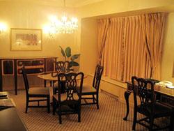 リーガロイヤルホテル大阪_b0035734_1844408.jpg