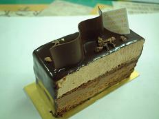 『パティスリー・リョウコ』のケーキその1