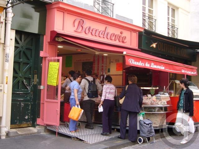 ■街角の肉屋(パリ)_a0014299_1812290.jpg