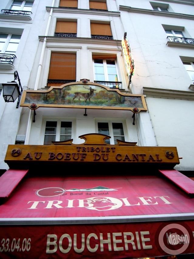 ■街角の肉屋(パリ)_a0014299_1875572.jpg