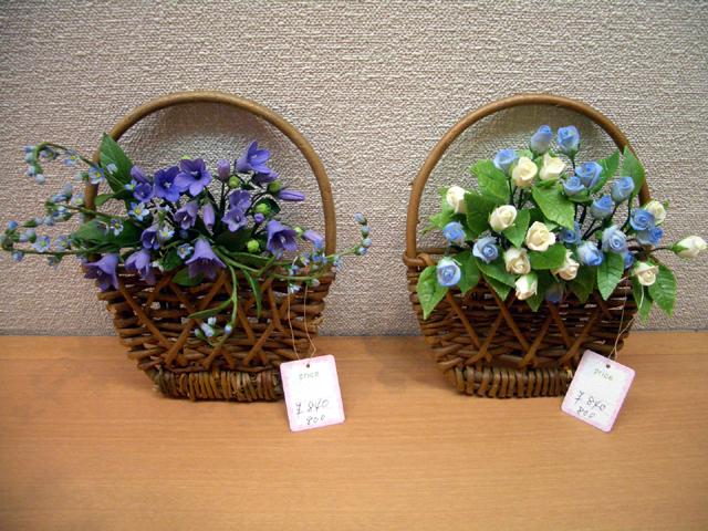2006\' 花のフェスタ パンフラワー作品展 開催報告!!_d0079522_16373935.jpg