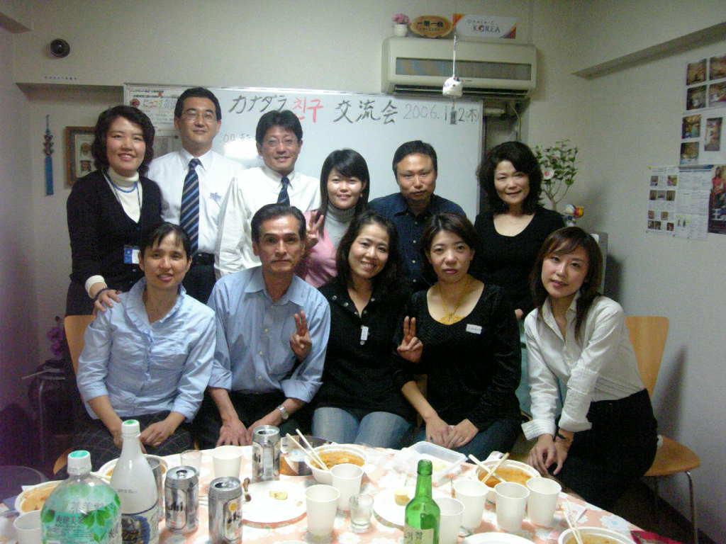 2006年11月2日 カナダラチングの会_b0097964_19154828.jpg
