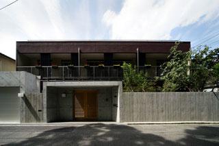 緑豊かな自然をリビングでめいっぱい楽しめる建築家の二世帯住宅 見学会 (無料)_c0093754_20103090.jpg