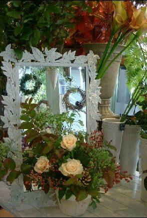 オークリーフ花の教室(長野さんの作品)_f0049672_1250932.jpg