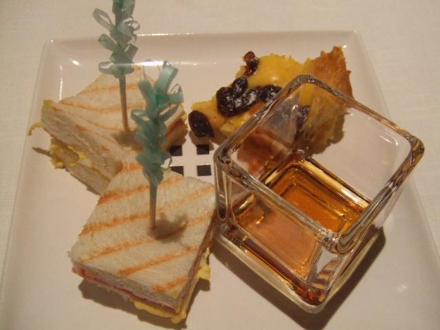 ウェスティンホテル東京 ザ・テラス デザートアトリエ_f0076001_17181100.jpg