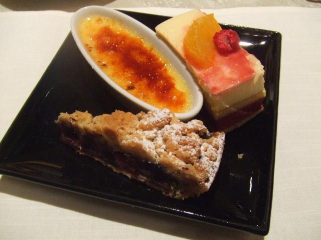 ウェスティンホテル東京 ザ・テラス デザートアトリエ_f0076001_17252671.jpg