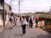 2006/8/27 日仏景観会議柳川会議プレワークショップ_b0013387_155336.jpg