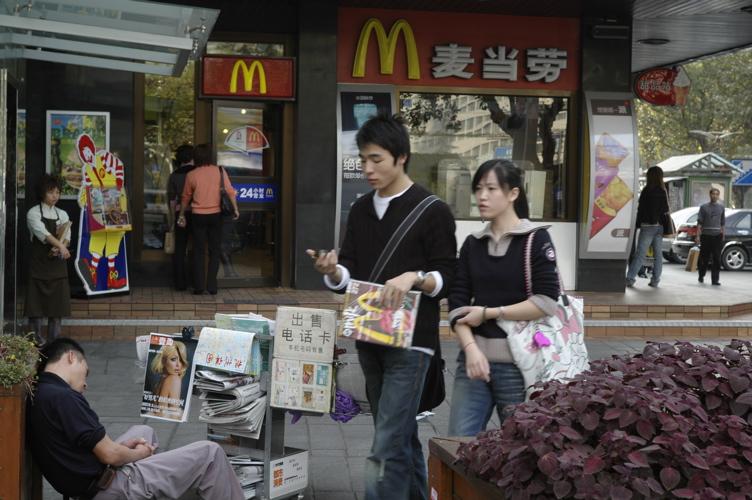 中国杭州から 2_f0042194_23242977.jpg