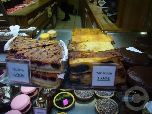 【サンルイ島】街角のパン屋(サンルイ島、PARIS)_a0014299_18205092.jpg