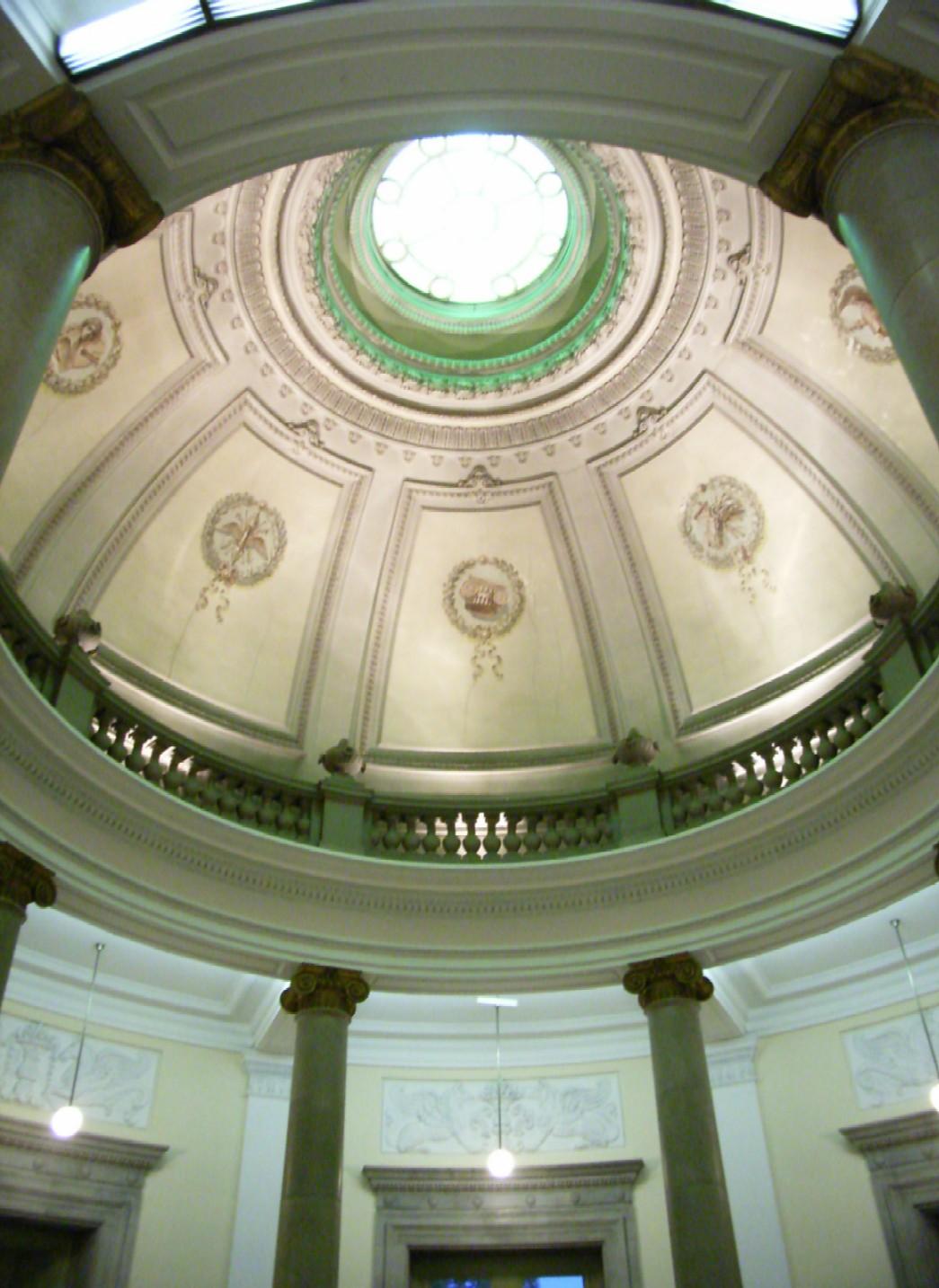 表慶館 -東京国立博物館-_d0091021_226437.jpg