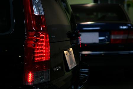 Led Till Bakljus V70n Sveriges Volvoforum