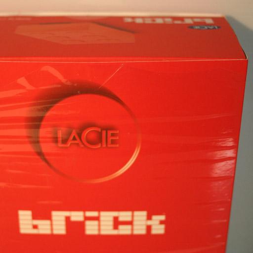 LaCie Brick Desktop Hard Drive 250GB_e0014773_16284854.jpg