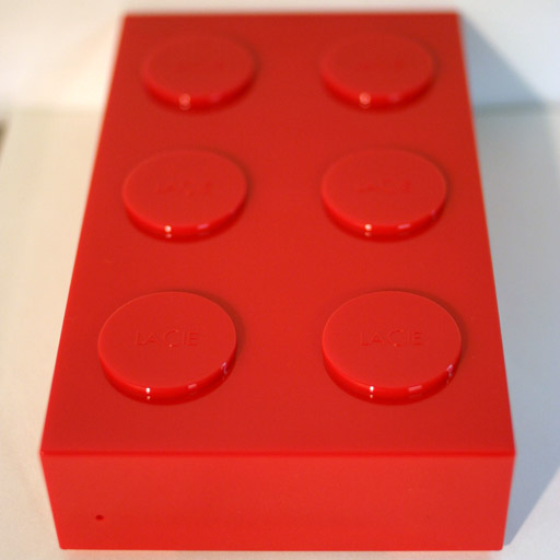 LaCie Brick Desktop Hard Drive 250GB_e0014773_16292743.jpg
