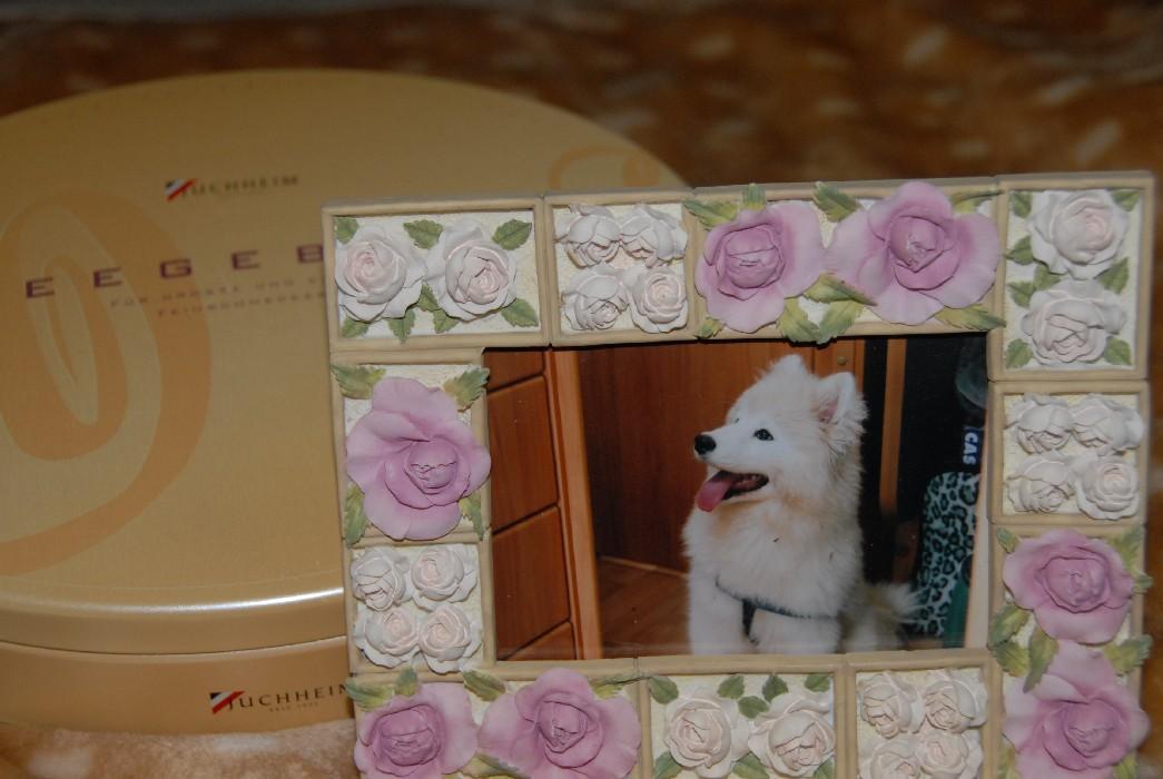 マリアちゃんからの贈り物♪_a0049296_2013158.jpg