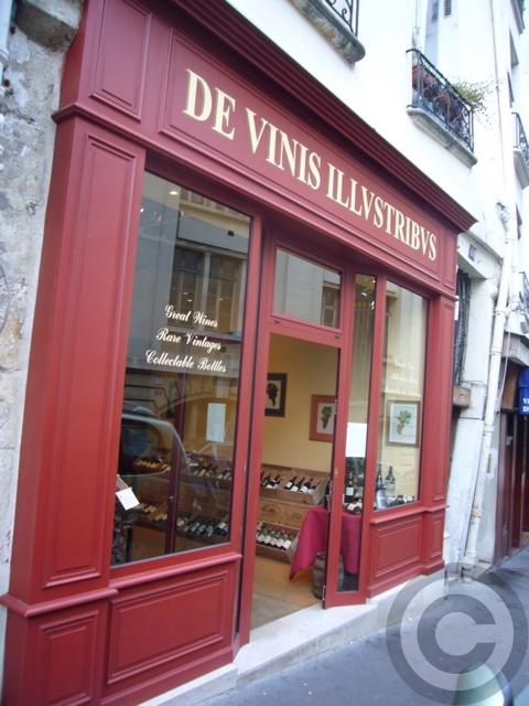 ■街角のワイン屋(パリ5区75005PARIS)_a0014299_18524450.jpg