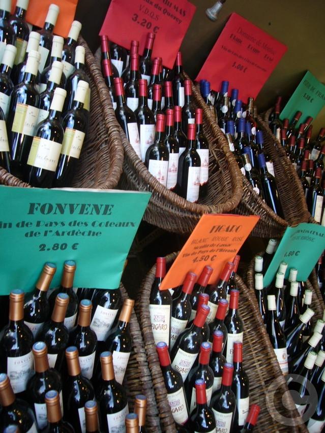 ■街角のワイン屋(パリ5区75005PARIS)_a0014299_1853429.jpg